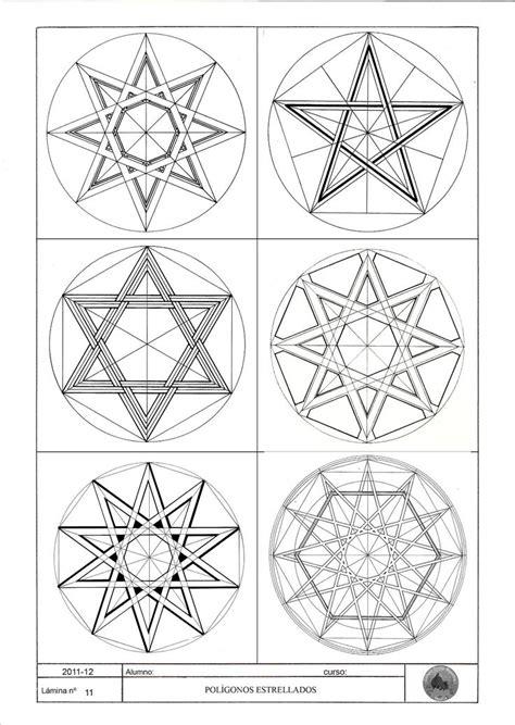 figuras geometricas utilizadas en el dibujo tecnico m 225 s de 1000 ideas sobre ejercicios de figuras geometricas