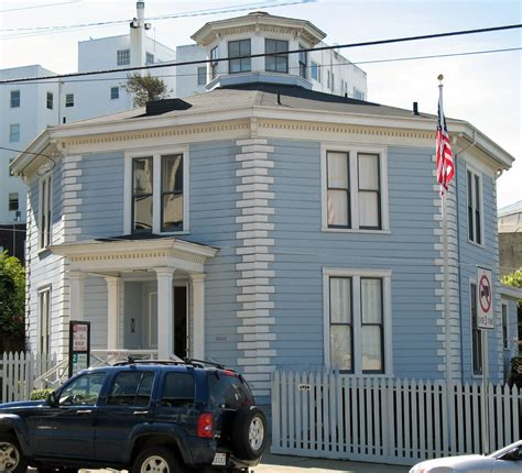 Octagonal House File Mcelroy Octagon House San Francisco 2 Jpg Wikipedia