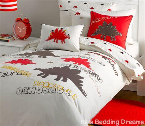 Bedroom Quilt Cover Sets Australia Stegosaurus Dinosaur Quilt Cover Set Doona Duvet Boys