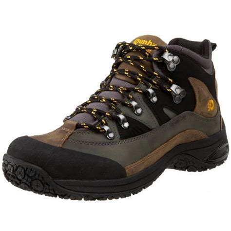 dunham boots dunham men s mcr6630g cloud mid cut boot best hiking shoe