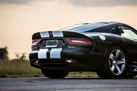 hennessey viper venom 2013 2017 dodge viper venom 800 supercharged engine