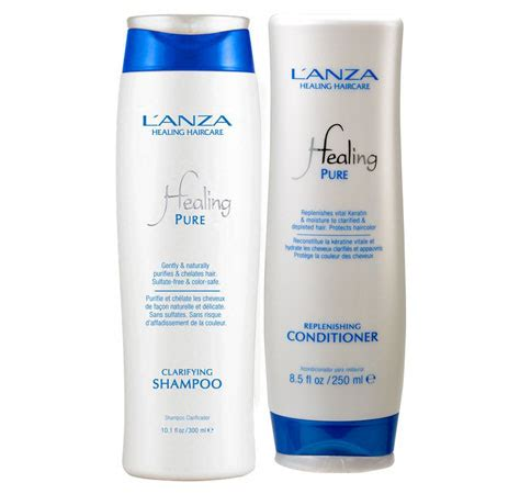 Where To Find Lanza Products In Atlanta | lanza hair products lanza hair repair protein plus shoo
