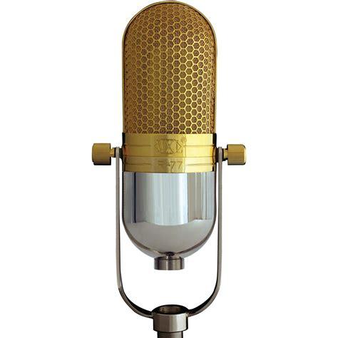 Microphone Hello Fever Single mxl r77l classic ribbon microphone lundahl transformer r77 l