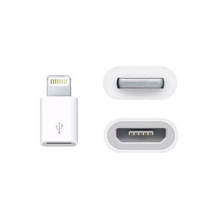 New Apple Lightning To Usb 3 Adapter Original Promo Price original apple lightning to micro us end 7 13 2018 2 51 pm