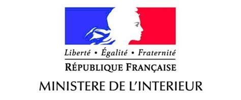 logo ministere interieur soci 233 t 233 de radioprotection