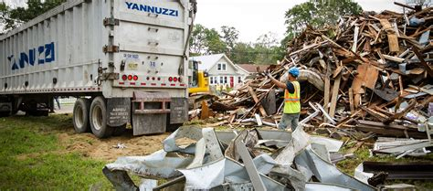 House Demolition Companies by The Benefits Of Hiring A Residential Demolition Contractor Realty Times