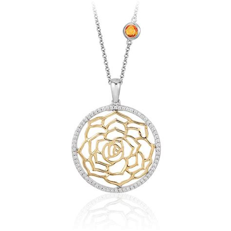disney enchanted jewelry collection