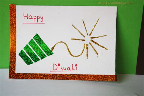 make diwali cards happy diwali diya decoration rangoli