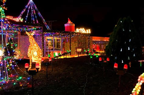 amazing christmas lights the best pictures