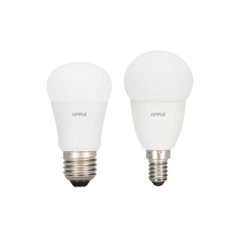 Led Ecomax Bulb Dim Opple Lighting Global Led Lights Dim