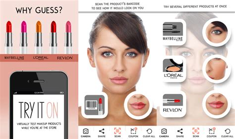 makeover app video 5 beauty apps that will make your life easier beauty