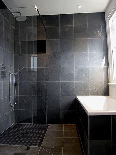 bathroom black tiles the tile shop design by kirsty 5 2 10 5 9 10
