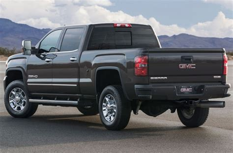 When Will 2020 Gmc 2500 Be Available by 2020 Gmc 2500hd Changes Interior Release Date