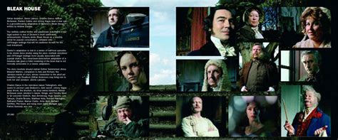 bleak house bbc the official gillian anderson website news archive