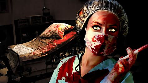 Make Your Dream House shut up nurse bad dream hospital youtube