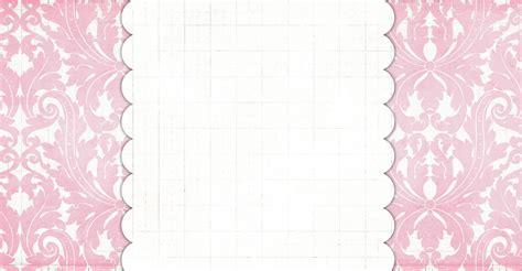 pink wallpaper blog damask pink designer blogs