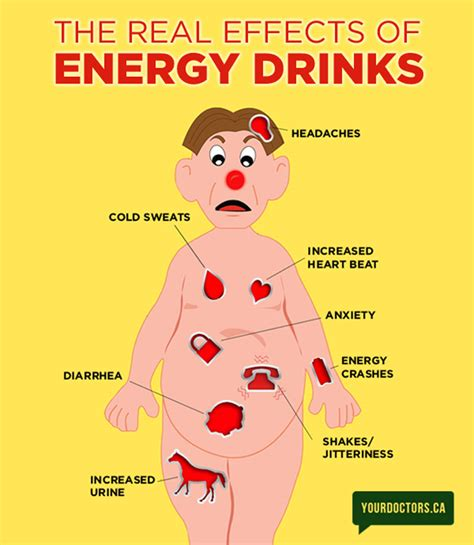 energy drink negative effects follow friday the true effects of energy drinks doctors