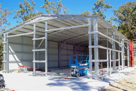 shed kits excalibur sheds garages