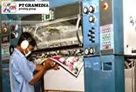 Printer Gramedia Lkpi News Lowongan Kerja Hr Officer Gramedia Printing