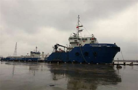tugboat grt 5200bhp ocean going tugboat for sale others offshore