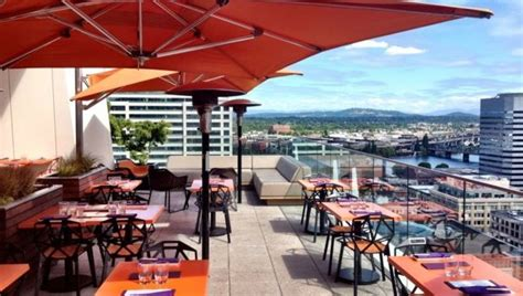 Portland Bars With Patios by Portland S 7 Best Outdoor Bars And Patios Ranked