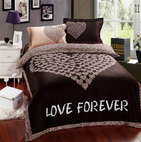Unique King Size Bed Comforters Unique Tulips 100 Cotton Bed Set King Size