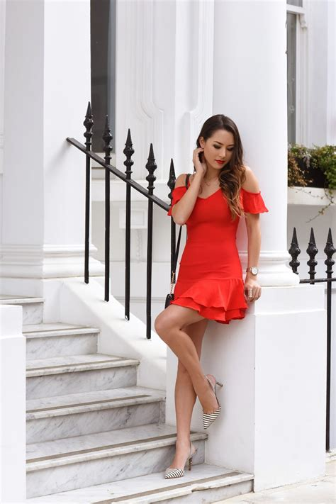 Rachel Parcell 22 Red Dress That Will Make You Want To Buy One