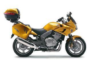 Motorrad Zeitungen by Honda Cbf 1000 Auch Mit Abs Hier Testhinweise In