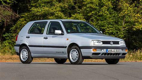 Golf Auto Gebraucht by Vw Golf 3 Gebraucht Kaufen Bei Autoscout24