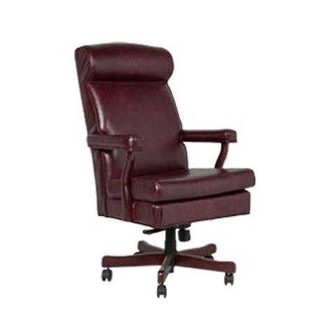 Judges Chair by Oxblood Vinyl Judge S High Back Swivel Chair Chr011271