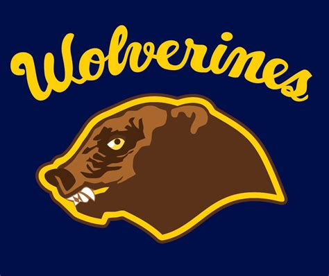 wolverine logo 02 wolverine 2017 logo images search