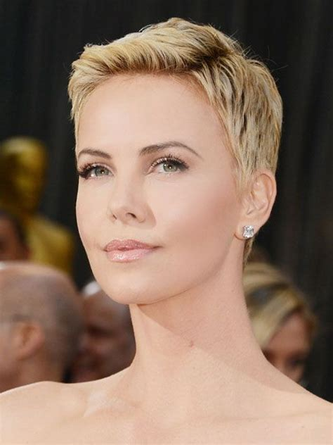 photos of super short hairstyles gallery 1 sarah super short hairstyles for women hair style and color