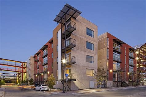 san antonio appartments former texas ghost buildings reborn as mixed use gem
