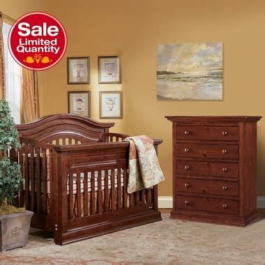 Nursery Furniture Sets On Sale Pinterest