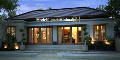 desain rumah kos kosan model kos kosan minimalis luas 90 m2 model rumah