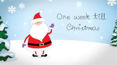 week  christmas days  christmas christmas art christmas  coming