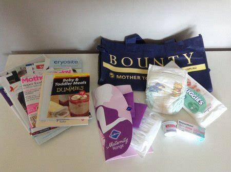 Bounty Bag bounty bag to be free sles and savings