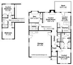 ranch house plans jamestown 30 827 associated designs jamestown 30 827 floor plan from associated designs