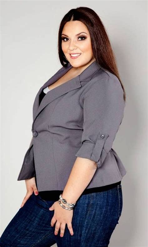 whats in atyle for the plus size gurl plus size business suits for women perfect plus size