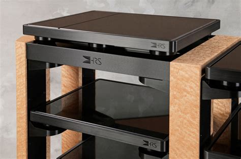 Hrs Audio Rack Harmonic Resolution Systems Sorasound
