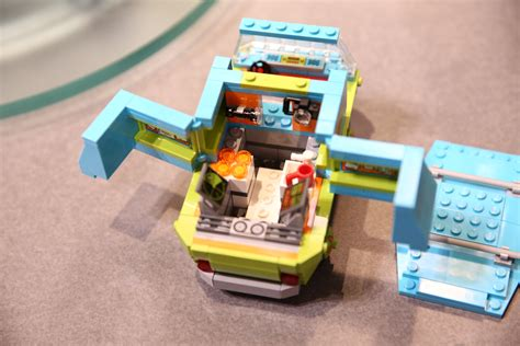 Lego Scooby Doo The Mystery Machine 75903 lego wars forum from bricks to bothans view topic