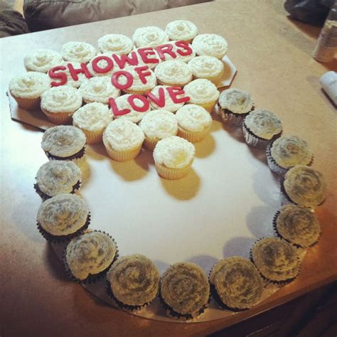 Wedding Ring Cupcakes by Engagement Ring Cupcake Cake By Tnt Cakes My Style