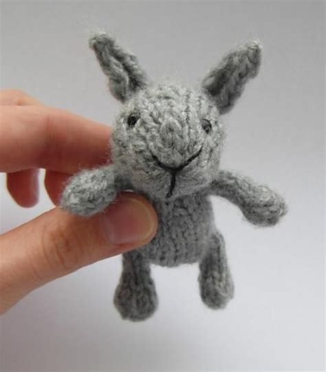 tiny knitted animals patterns baby bunny knit toys free patterns toys tips