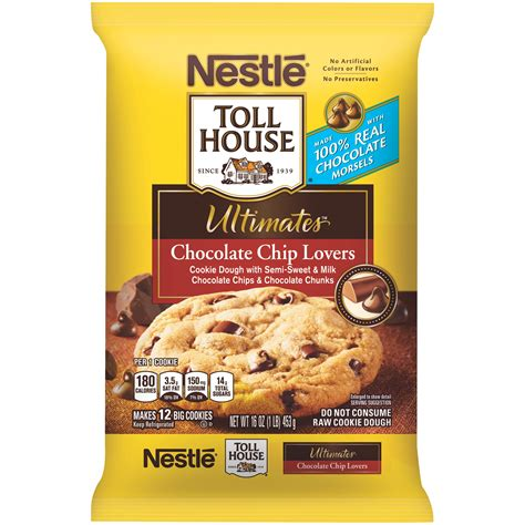toll house chocolate chip cookies toll house cookies calories house plan 2017