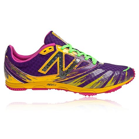 cross country running shoes new balance kick w700v2 s cross country running