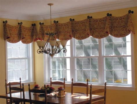 diy curtain valance ideas home design ideas