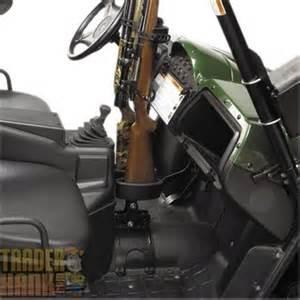 Polaris Ranger Gun Racks by Polaris Ranger Kolpin Gun Rack Traderhank
