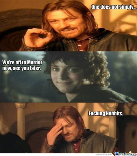 Frodo Meme - just frodo by sufication meme center