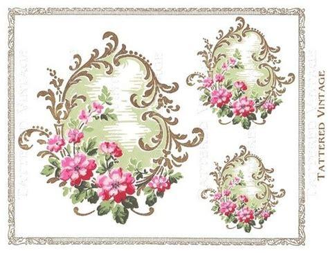 W26 Wallpaper Sticker Motif Kayu 821 best miniatures printies images on
