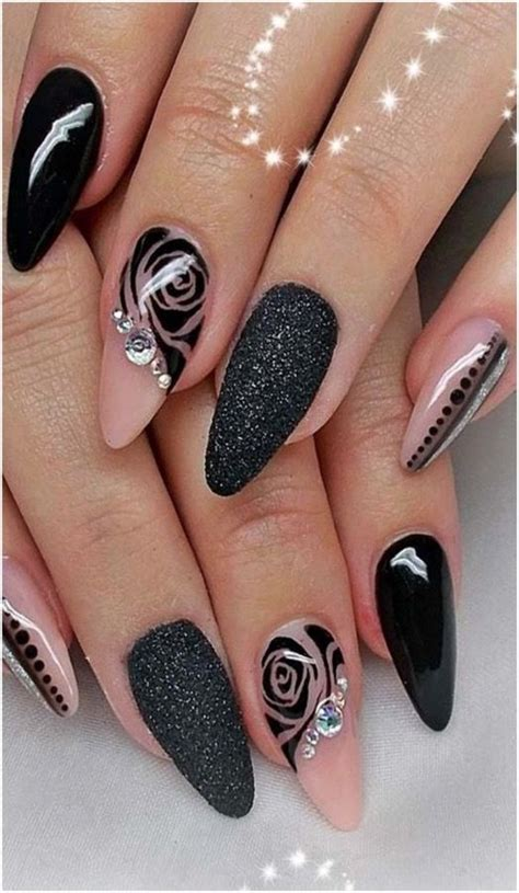 trendy spring nail designs  colors inspire